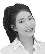 Eunjin (Jane) KimOperations Manager, Nextlaw Public Affairs Network